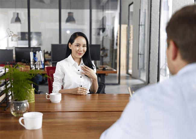 企業面接で注意すべき8つのポイント