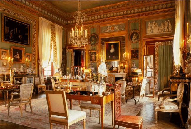 fine art collection management