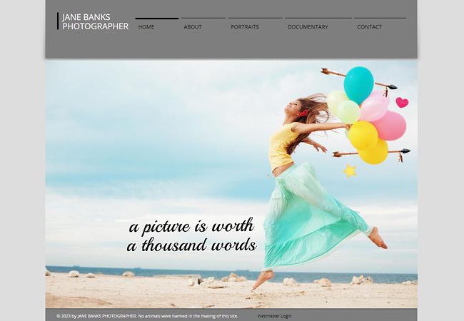 ホームページの画像をWixで素敵に編集しよう