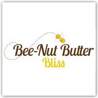 Bee Nut Butter のロゴ