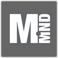 Mmindのロゴ