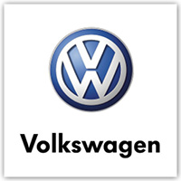 Volkswagenのロゴデザイン