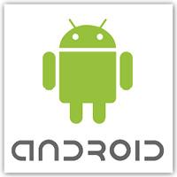 Androidのロゴデザインとアンディ君