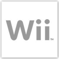 Wiiのロゴデザイン