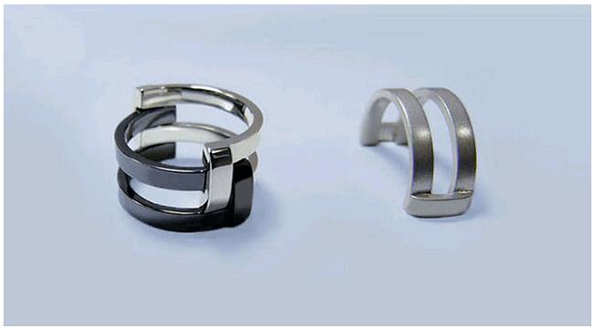 Forme metal art smith