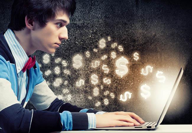 Wixで作成したホームページを収益化する5つの方法