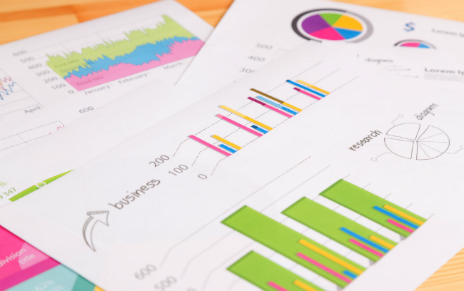 コンテンツマーケティングの課題は、ROIの測定法