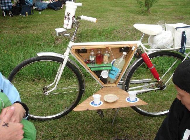 クリエイティブでおしゃれなピクニックアイディア