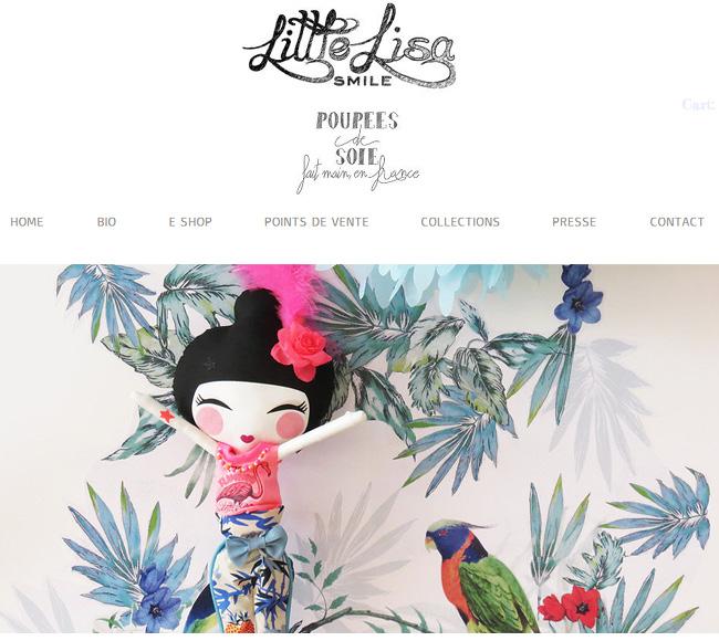 Little Lisa Smile