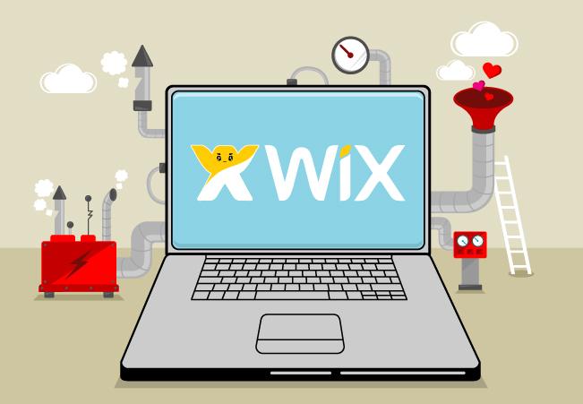 Wixの使える新機能まとめ