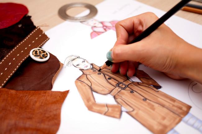 ファッションデザイナーとして成功するには