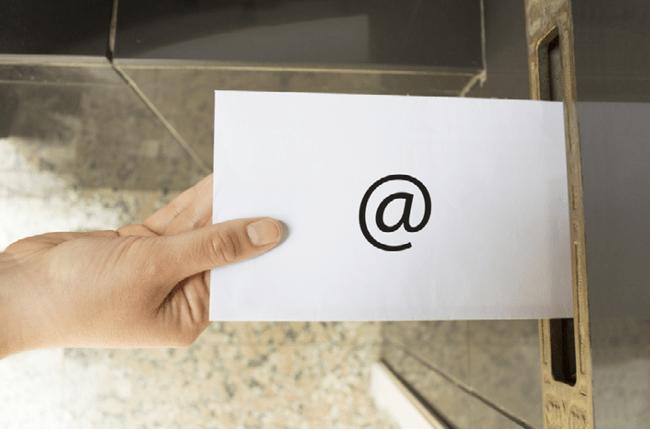 理想の仕事を勝ち取るためのメール術